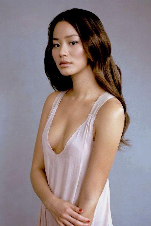 Jamie Chung Pretty People Jamie Chung Beauty