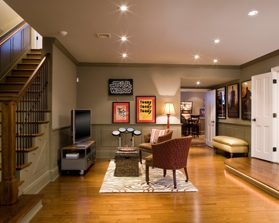 Basement Apartment Design, Pictures, Remodel, Decor and Ideas - page 3 (Looks