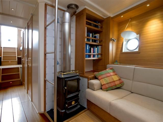 17 best images about inspirational narrowboats on