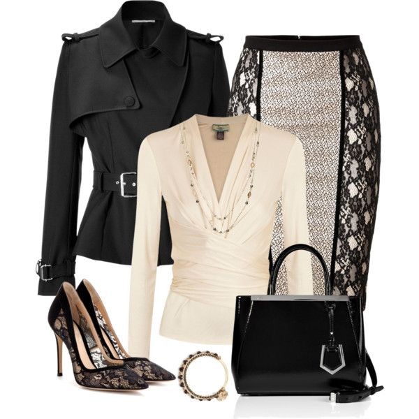 """Work It"" by stylecrushh on Polyvore"