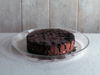 """""""Chocolate Cheesecake"""""""