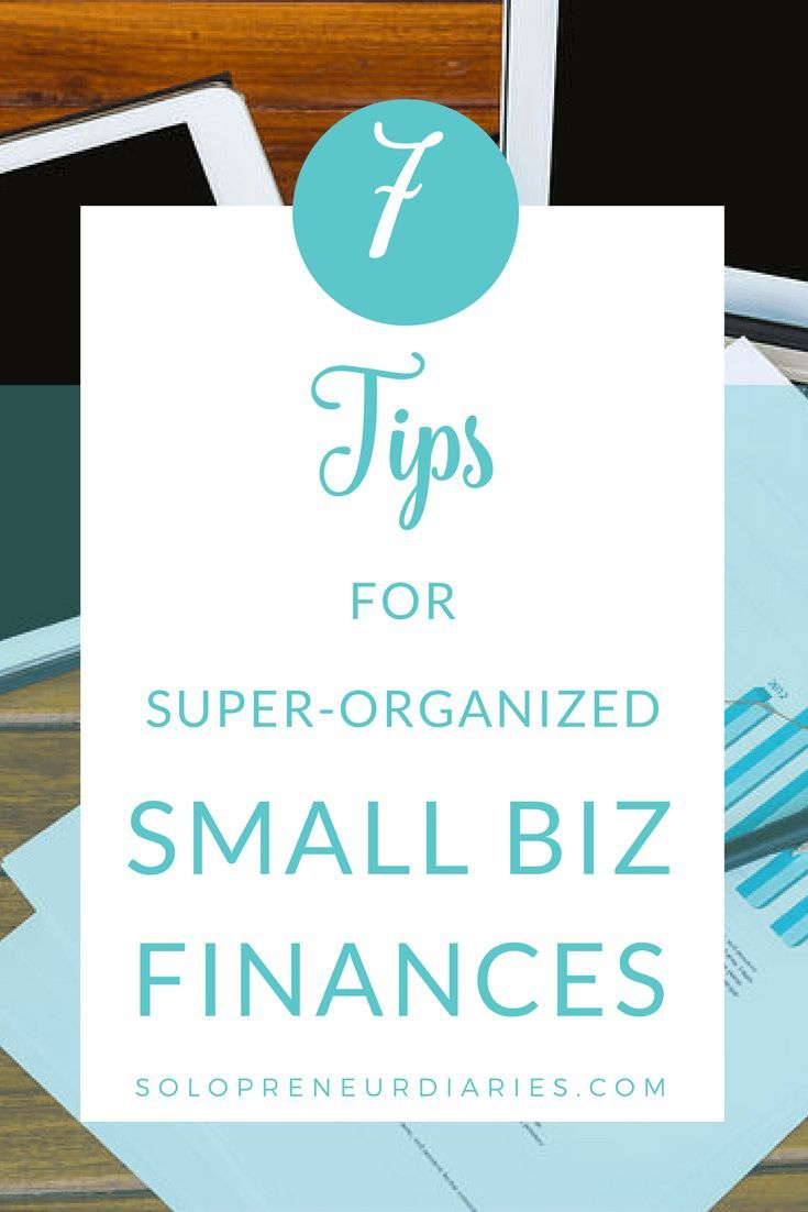 As a small business owner, there is always something that needs to be done and i