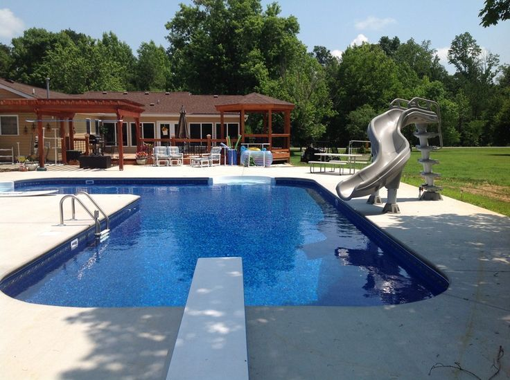 Best Of L Shaped Pool Designs | Home Design Ideas and ...
