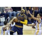 2015 NBA Finals Game 2 Cavs Vs Warriors: Live Streaming, Preview, Predictions