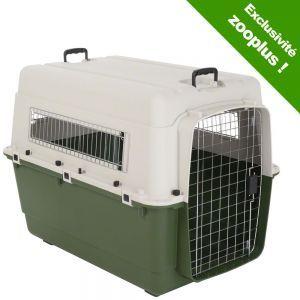 Cage de transport Feria pour chien et chat taille 6 pour Berger Australien