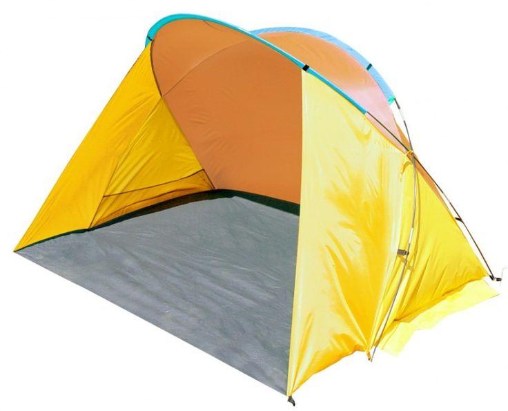 """Тент-шатер пляжный Trek Planet """"Miami Beach""""   Купить с доставкой   My-shop.ru"""