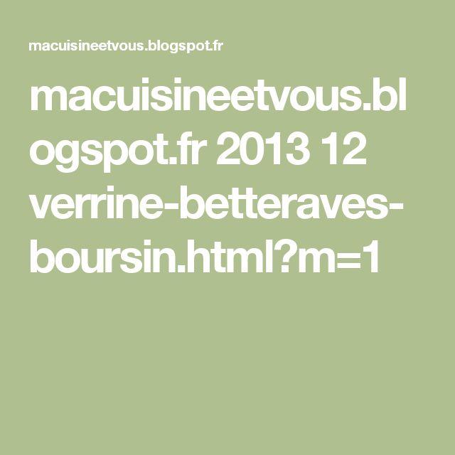 macuisineetvous.blogspot.fr 2013 12 verrine-betteraves-boursin.html?m=1