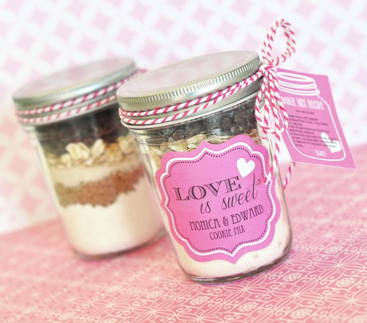 Wedding Favor Tags For Mason Jars : ... Mason Jar Recipe Tags Fun Wedding Favors! Pinterest Jars, Nice