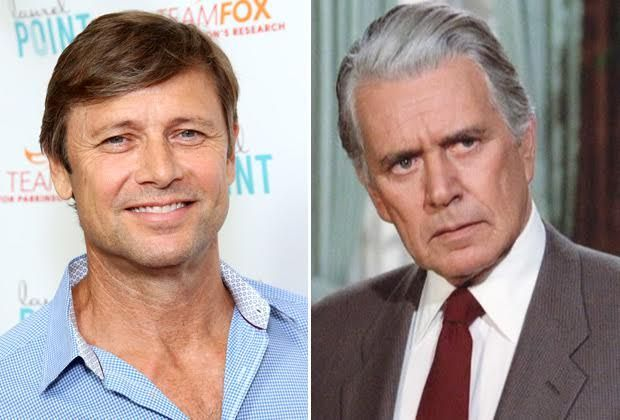 Dynasty Reboot: Grant Show Set to Star as Blake Carrington in CW Pilot