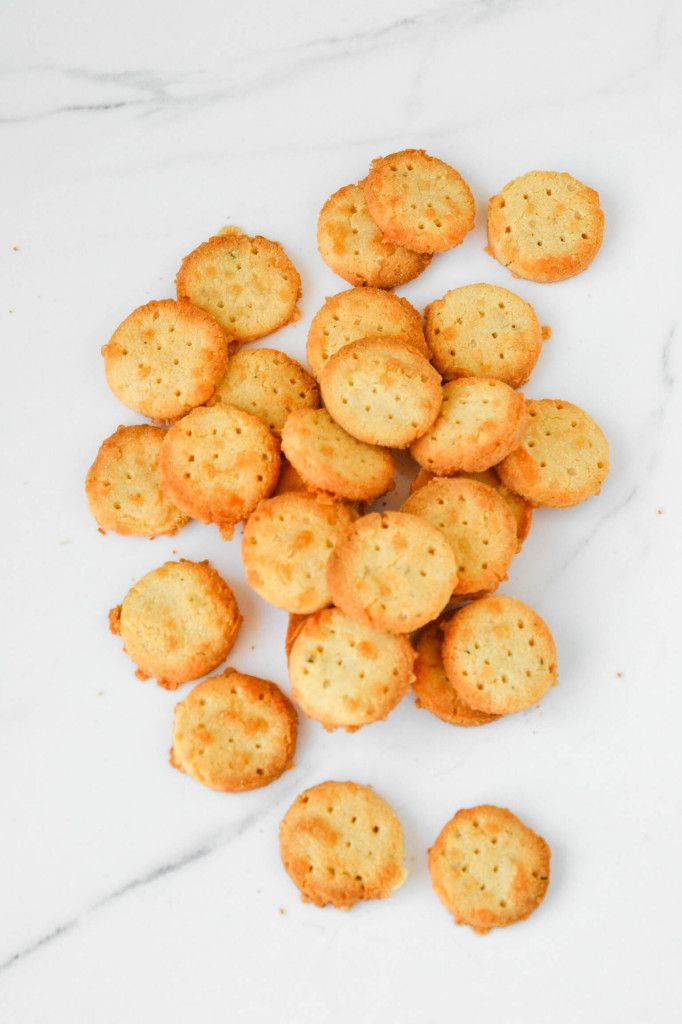 """For those outside the UK, Mini Cheddars are cheese biscuit snacks that are quite similar to Ritz crackers. They recently made the """"""""news""""""""when a six year old boy was suspended from school for having a packet of Mini Cheddars in his lunch box, after parents were told: """"Chocolate, sweets, crisps and fizzy drinks are not...Read More »"""