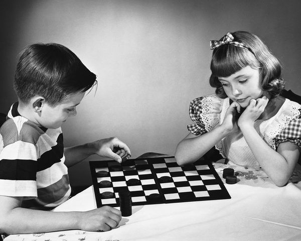 What Kids Used to Do for Fun in the 1950s | The Classroom | Synonym