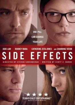 CHANNING TATUM!!!!!!     Side Effects