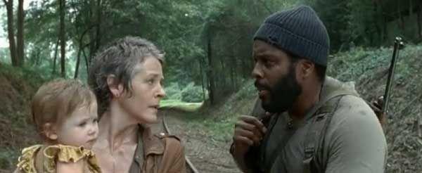 Tyrese Walking Dead | carol-tyreese-walking-dead