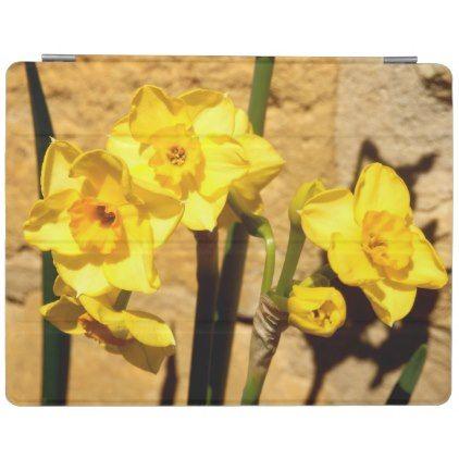 #beauty - #Jonquil Flowers iPad Cover