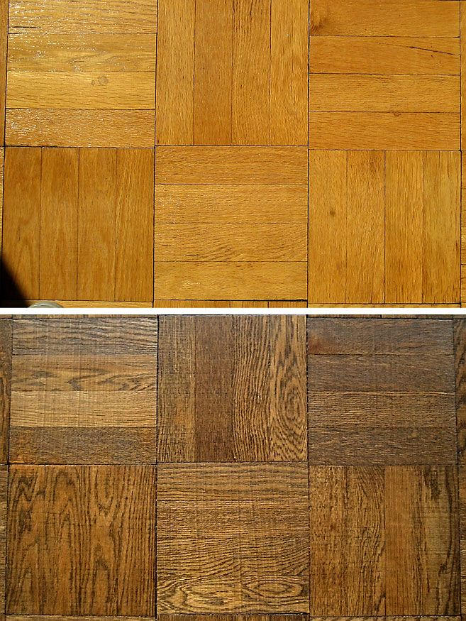 parquet sanding and refinishing question flooring diy