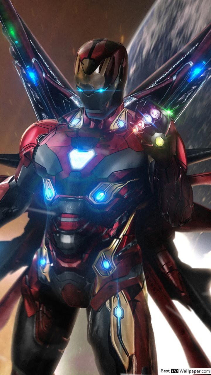 Iron Man End Game Wallpaper Iron Man Hd Wallpaper Iron Man Wallpaper Iron Man Art