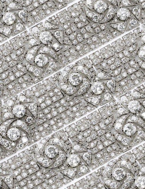 Diamond details #diamanten #kunst #details