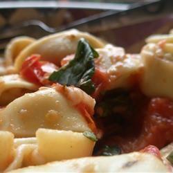 Fresh From the Vine Tortellini - Allrecipes.com