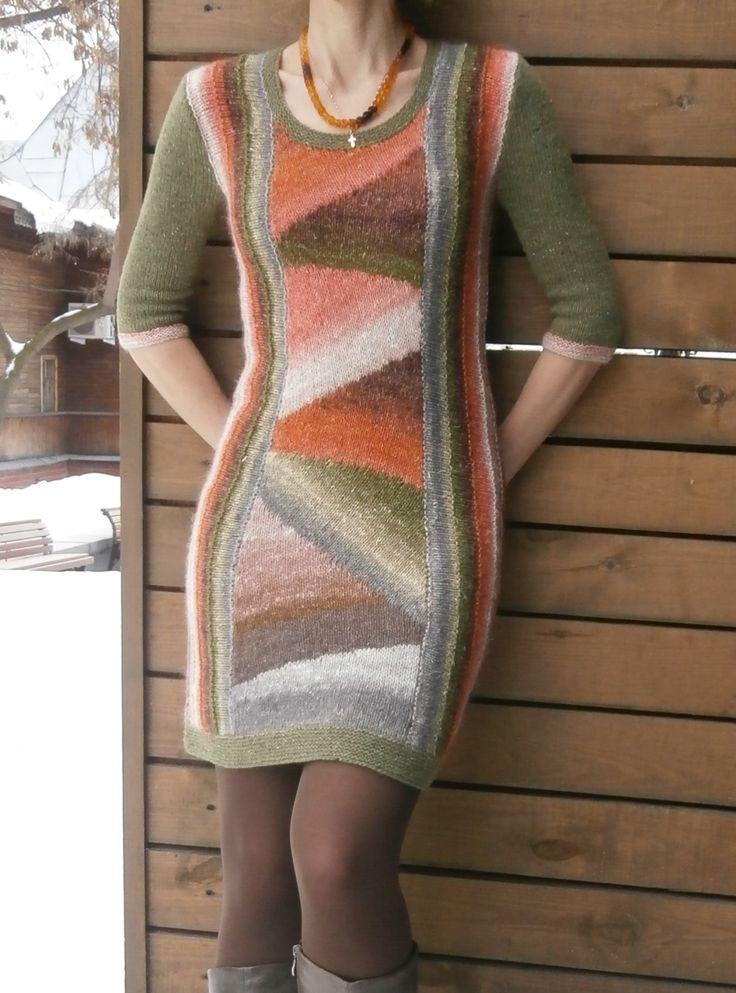 Диагонали: ru_knitting