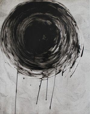 "Saatchi Online Artist Gyula Sági; Painting, ""No. 2. "" #art"