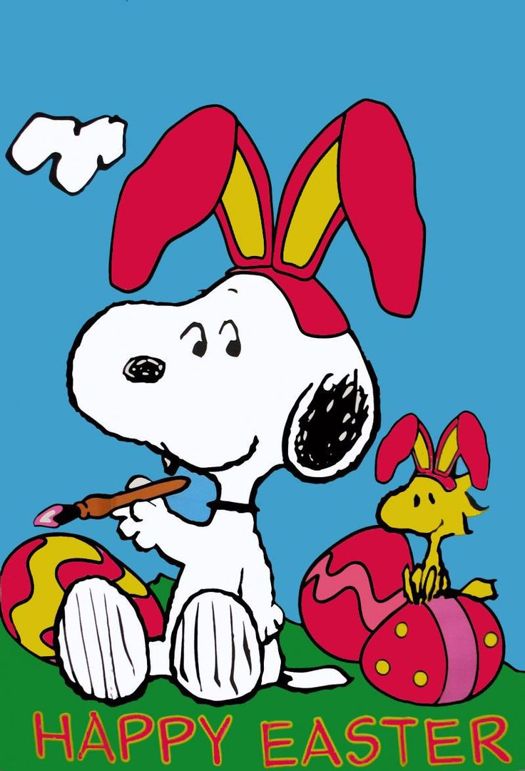 63 best charles m schulz easter images on pinterest peanuts