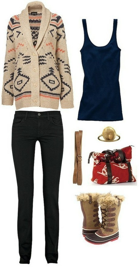 #ski trip outfit :)  New Look #2dayslook #NewLook #jamesfaith712 #sasssjane  www.2dayslook.com
