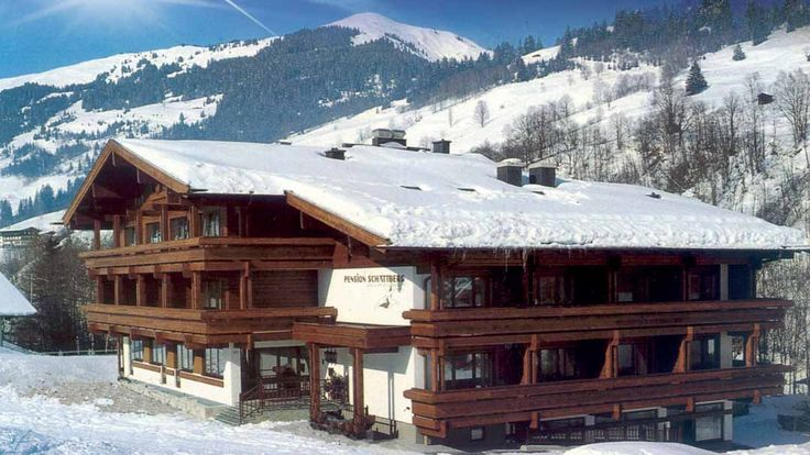 Find out why the Pension Schattberg is perfect for you. Visit Crystal Ski for the latest prices, further information and packages.