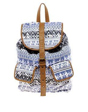 Fasha.nl/tassen - Backpack van River Island @ Fasha.nl