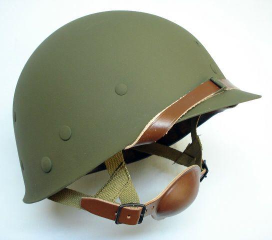 Paratrooper Liners | J. Murray Inc 1944 | M1 Helmets $175.00