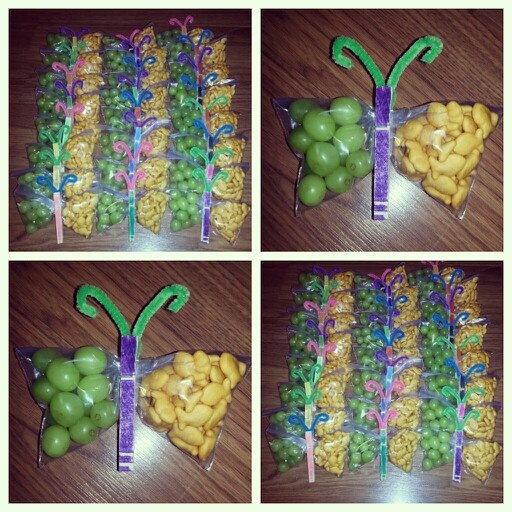 17 Best Ideas About School Birthday Snacks On Pinterest