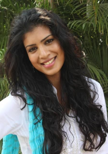 Tina Desai from The Best Exotic Marigold Hotel