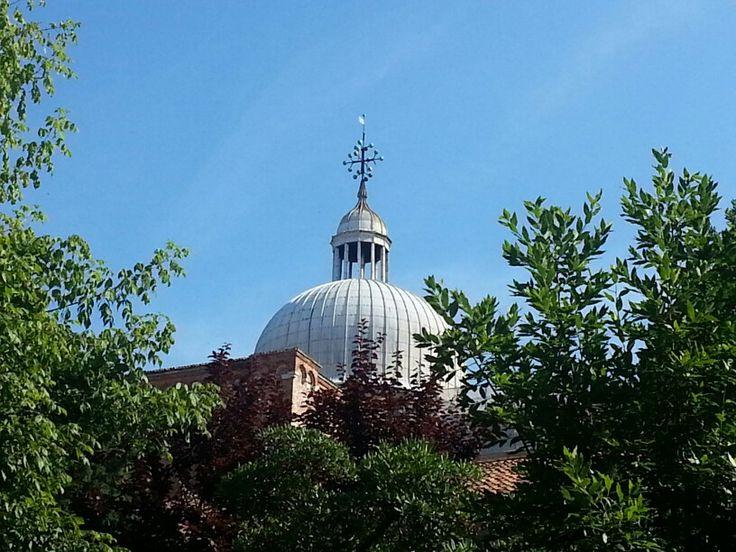 San Giovanni e Paolo, Venecia.
