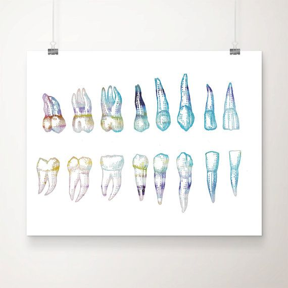 Wall Art For Dental Office : Best ideas about dental office decor on