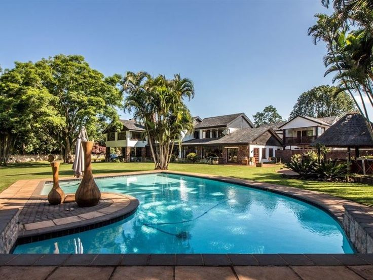 103 Bed and Breakfast - 103 Bed and Breakfast is situated in Kloof, just outside Durban. This gay-friendly bed and breakfast is nestled along a cul-de-sac which affords comfort, tranquility and total privacy where the owners ... #weekendgetaways #durban #dolphincoast #southafrica