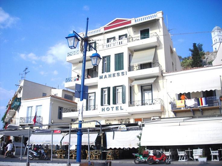 Cutest little town in Greece