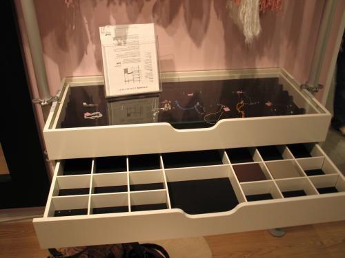 Vintage IKEAFANS Galleries Stolmen Boutique Store Display