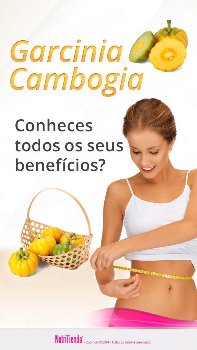 A Garcinia cambogia provém do sul da Ásia, onde é utilizada há séculos como  condimento e aromatizante substituto do limão. O seu princípio ativo é o Ácido Hidroxicítrico (HCA), que é um composto derivado do ácido cítrico que se encontra em maior concentração no fruto da planta, o HCA é um ingrediente muito utilizado e está em numerosos suplementos como composto principal... https://www.nutritienda.com/pt/garcinia-cambogia-e-os-seus-beneficios-para-a-perda-de-peso