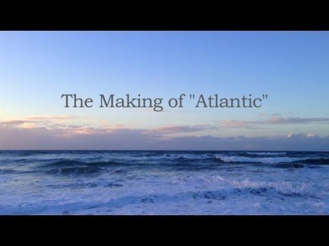 """Diamo il Benvenuto in #AppaloosaRecords a #BenGlover. In attesa del nuovo album godiamoci """"Atlantic"""" un piccolo gioiello."""