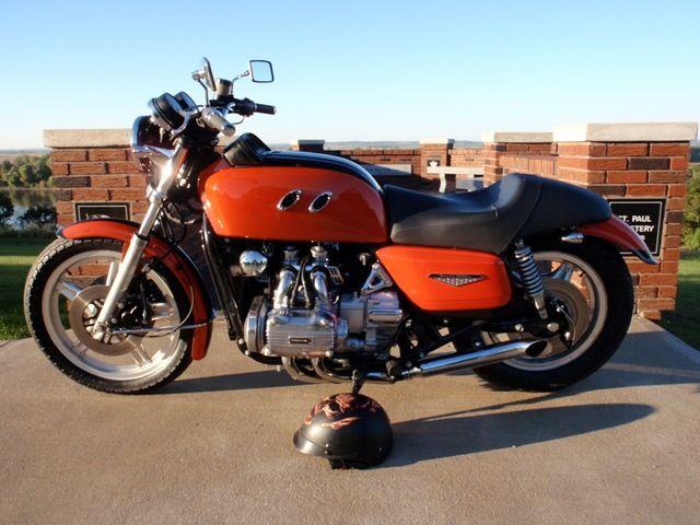 Naked Goldwing. | bikes | Pinterest | Honda, Mopeds and Engine