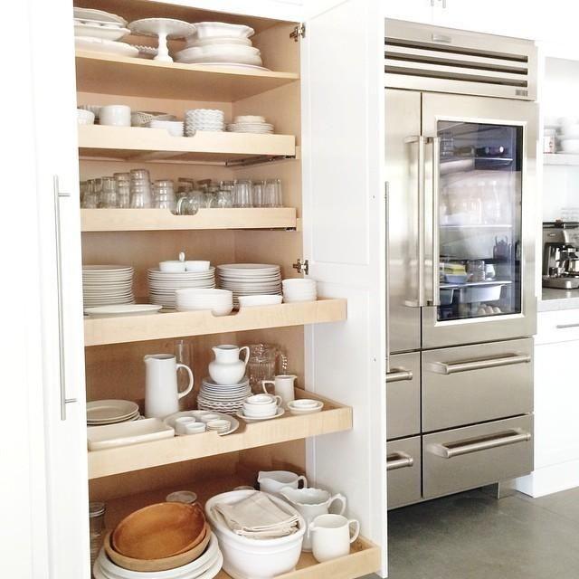 495 Best Kitchens Images On Pinterest