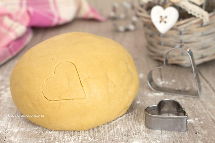 Pasta+frolla+(ricetta+base+e+consigli)