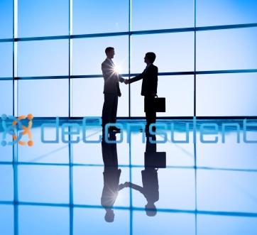 www.deconsulent.nl waar werkgevers en werknemers elkaar vinden.