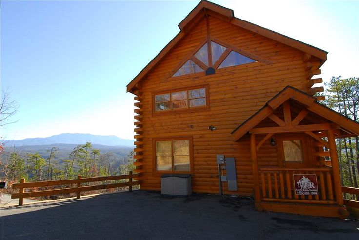 1000 images about cheap cabins on pinterest cabin for Heavenly view cabin sevierville tn