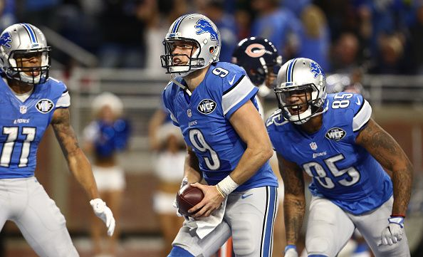 Defining the 2016 Detroit Lions: As the NFL Playoffs approach, can the the Lions continue their winning ways during the season's stretch run?