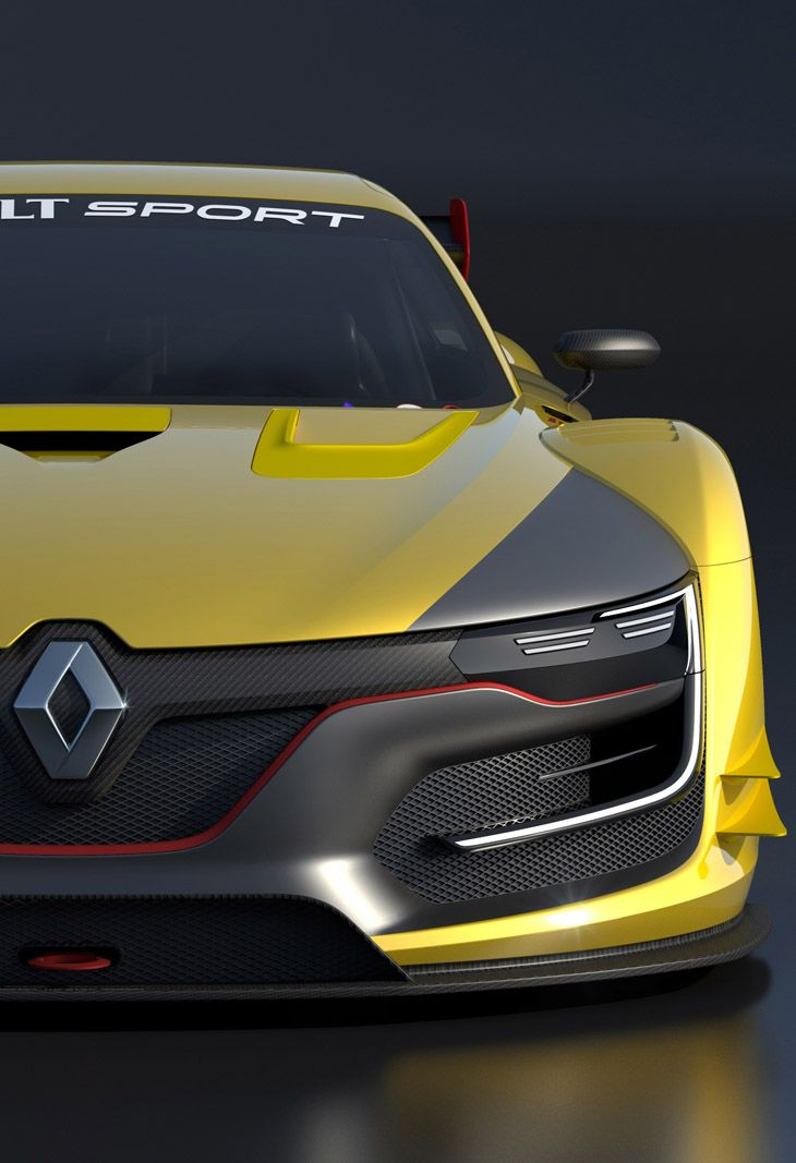 Renaultsport 01 Racer