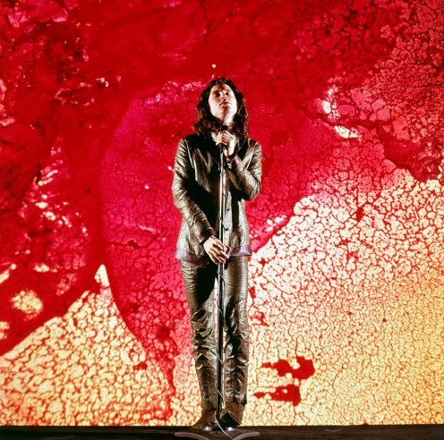 The Doors: Photos of Jim Morrison and the Doors in 1968 - LIFE