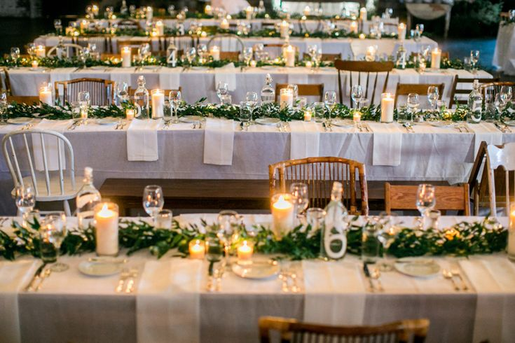 Lush Greenery Wedding at Aria — Studio Fleurette :: Twin Cities Wedding Florist :: Minneapolis MN :: 651.208.4218