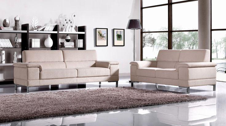 Unique Modern sofa Sets Photographs hugo fabric sofa set