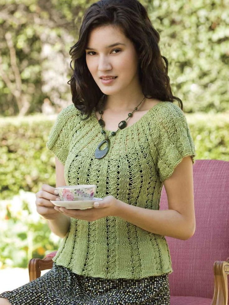 #ClippedOnIssuu from Creative knitting 2009 07