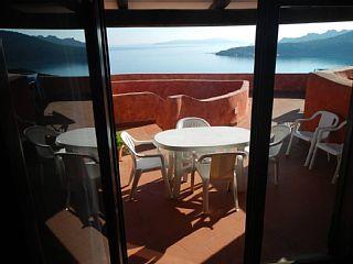 in Villaggio La Marmoratina: 1 Schlafzimmer, für bis zu 4 Personen. Strandhaus in Marmorata | FeWo-direkt
